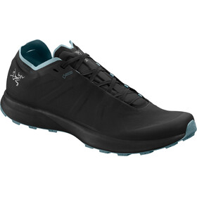 Arc'teryx Norvan SL GTX Shoes Men Black/Robotica
